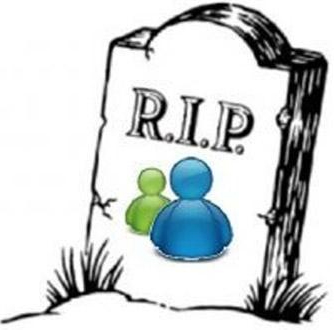 Cierran MSN Messenger